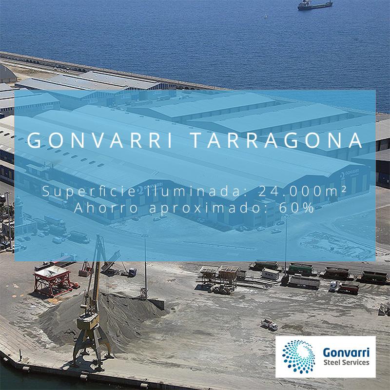Gonvarri Tarragona